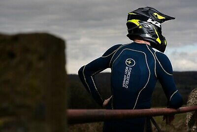 Forcefield Body Armour. Sport Jacket L1 (Large)