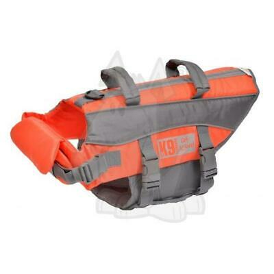 K9 Pursuits Float-Coat Life Jacket
