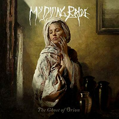 My Dying Bride-The Ghost Of Orion (US IMPORT) CD NEW
