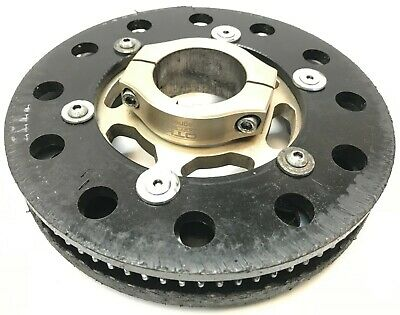 OTK Tony Kart 401S Magnesium 50mm Sprocket Carrier