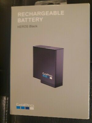 Gopro rechargeable battery Hero5 Black