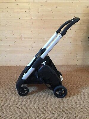 Bugaboo Ant Pushchair - Aluminium Base