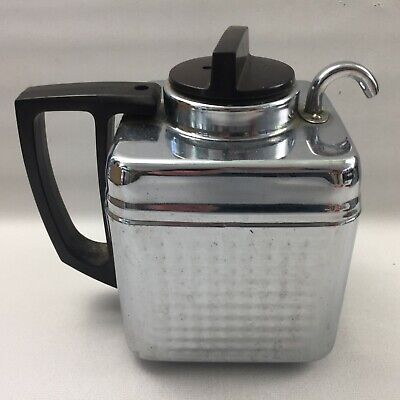 Vintage Replacement Gobin Teasmade 855 Kettle (1.2L) 25 57156, TESTED