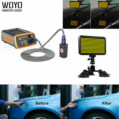 WOYO PDR007 Auto Body Paintless Dent Repair 110/220v Optional with PDR Light