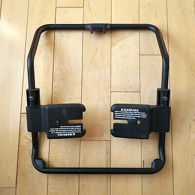 Graco Britax Car seat Adapter for Diono Stroller