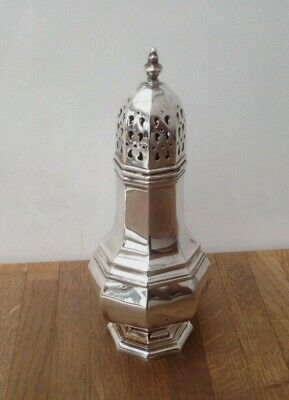 Vintage - Sugar Sifter - Silver Plated =