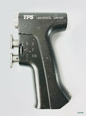 Stryker TPS Universal Dual Trigger Driver 5100-99