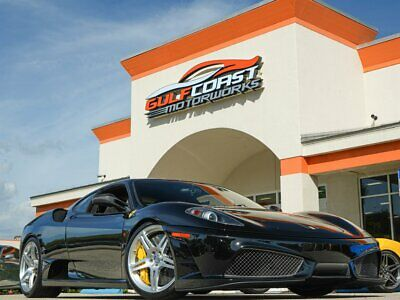 """2009 430 Scuderia  Loaded with Carbon Fiber!!! 19""""/20"""" HRE Wheels - Carbon Steering Wheel w/ LEDs"""