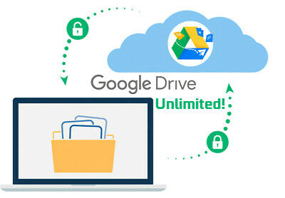 UNLIMITED GOOGLE Team DRIVE FOR YOUR EXISTING ACCOUNT!