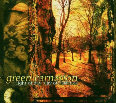 Green Carnation-Light Of Day Day Of Darkness Cd Nuovo