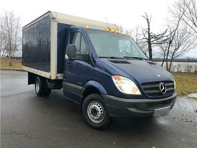 2014 Mercedes-Benz Sprinter  2014 MERCEDES-BENZ SPRINTER 2500 144''WB HIGH TOP!!1OWNER!!FULL CLEAN HISTORY!!