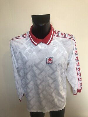 Maillot Foot Ancien Vintage Losc Lille Taille M