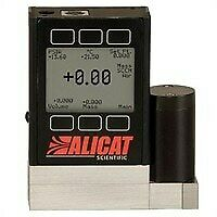 ALICAT Scientific Gas Flow Meters MC-20SLPM-D