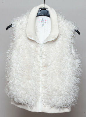 NEXT fluffy coat jacket age 11-12 years height 152cms