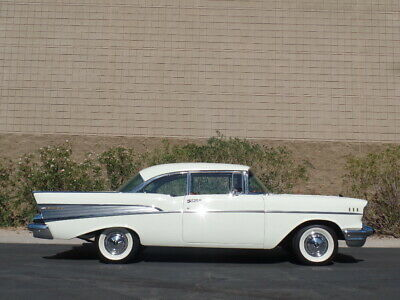 1957 Chevrolet Bel Air/150/210 bel air restored concours 1957 Bel Air Coupe Nicest restoration you have ever seen!!! MUST SEE