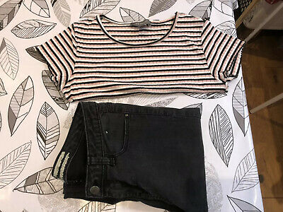 Primark lovely outfit-sizeUK8