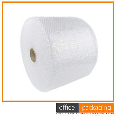 Small Bubble Wrap Shipping Cushioning Material 750mm x 100M