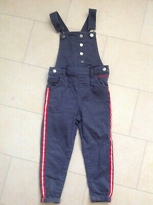 Girls Cute  Boots Mini Club  Fearne Cotton Range Dungarees 2-3 Years