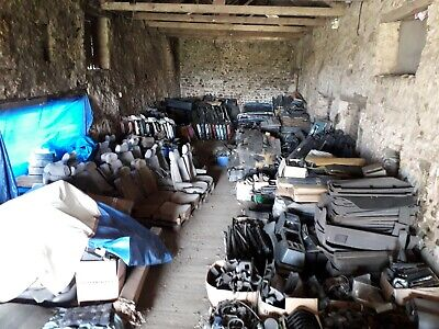 Range Rover Classic Spares - Large Amount Of Parts In Stock - Breaking.