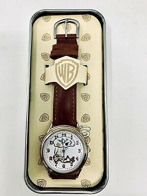 Wile E Coyote Watch from the Warner Brothers Studio Store 1994
