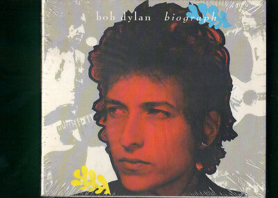 Bob Dylan - Biograph Collection Box 3 Cd Nuovo Sigillato