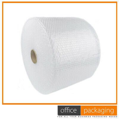 Small Bubble Wrap Shipping Cushioning Material 750mm x 50M