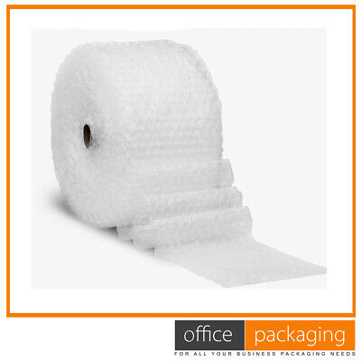 Large Bubble Wrap Shipping Cushioning Material 1000mm x 50M