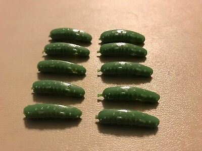 10 HEINZ 57 PICKLE PINS, official collectible, lot of 10 new