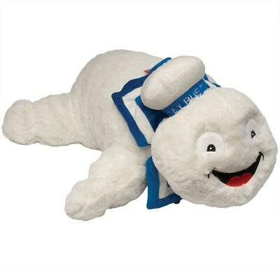 Ghostbusters Stay Puft Marshmallow Man Pillow