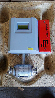 Badger Meter /Magnetflow/Mag Amplifier Type: Primo Advanced IN / Good Condition
