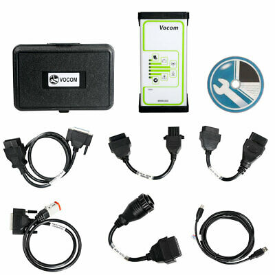 New 88890300 Vocom Interface PTT 2.03 Diagnose for Volvo/UD/Mack Truck