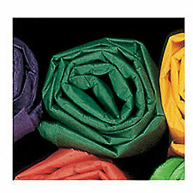 """20""""x30"""" Green Tissue Paper, 480 Pack"""