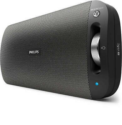 PHILIPS cassa bluetooth altoparlante wireless portatile BT3600B/00 CON MICROFONO