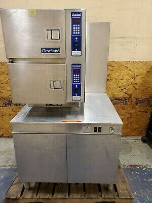 Cleveland 36CGM300 Convection Steamer