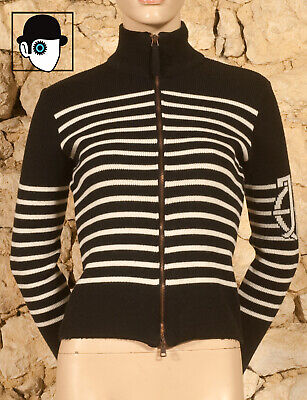 'Jean Paul Gaultier - Jpgjean's ' Knitted Jacket - Uk 10