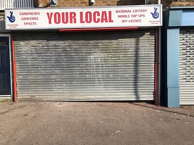 OFF LICENCE CONVENIENCE STORE SHOP BUSINESS FOR SALE in Nottingham