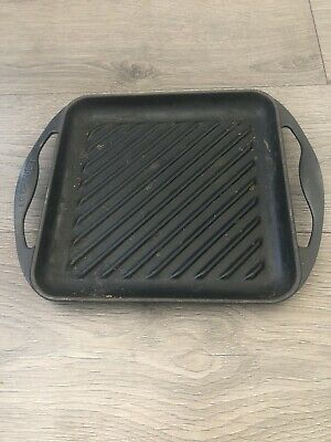 Le Cruset 24 Grill Pan