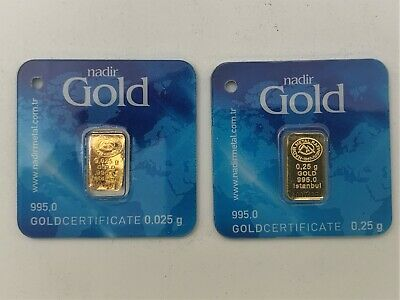 0 1g Gram Gold Bar Nadir Cashgold Fine 999 Pure 24 Carat Gold Note 15 00 Picclick Uk