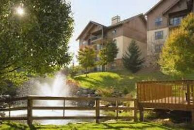 Summer Weekend.- WYNDHAM SMOKY MTNS. 2 Bdrm Deluxe 3 nts  July 16,17,18 Occ.8