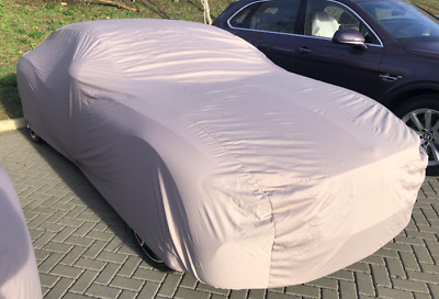 Rhinos-Autostyling FITS JAGUAR XKR ALL YEARS Full Car Cover Waterproof Summer Winter Cotton Lined Heavy Duty Indoor Outdoor