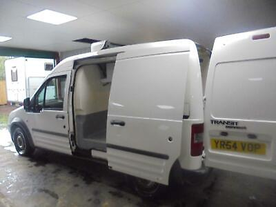 2004 Ford Transit Connect 1.8 TDCi T230 Refrigerated Van LX 4dr
