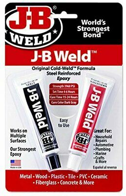 J-B Weld 8280 12 Pack 10 oz. Professional Size Steel Reinforced Epoxy