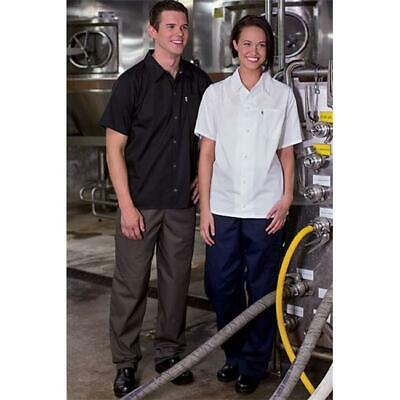 Uncommon Cargo Chef Pant in Navy - 2XLarge