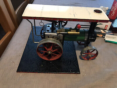 Mamod 1313 Traction Engine (TE1A)