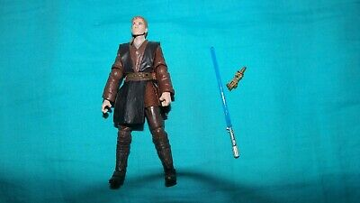 Star Wars The Black Series #03 Anakin Skywalker 3.75' Hasbro Figure 2013