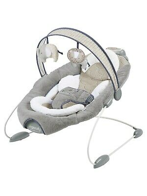Ingenuity Dream Comfort Smart Bounce Bouncer - Automatic bounce - Music