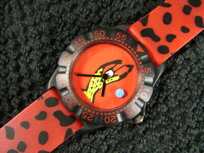 Rolling Stones Voodoo Lounge Watch New In Box