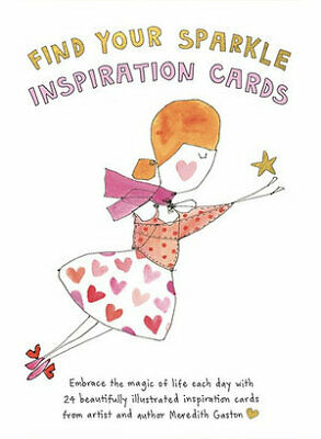 IC: Find Your Sparkle Inspiration Cards