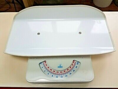 Redmon Baby/Pet Scale 44 Pound Capacity Made in Hungary