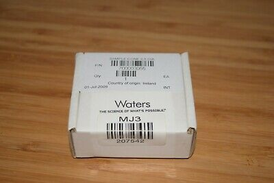 Waters ZQ Source Heater ASSY 700001201 #207541-AC5